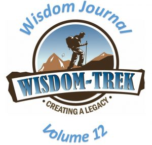 Wisdom-Trek Journal V12