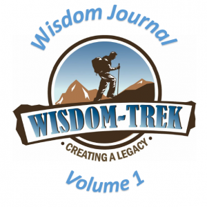 Wisdom-Trek Journal V1