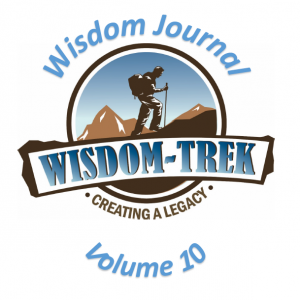 Wisdom-Trek Journal V10
