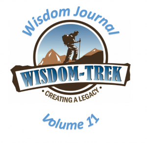 Wisdom-Trek Journal V11