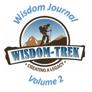 Wisdom-Trek Journal V2