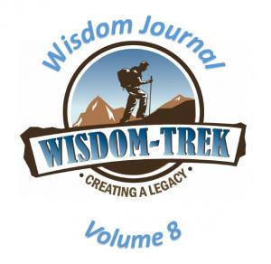 Wisdom-Trek Journal V8