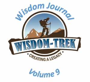 Wisdom-Trek Journal V9