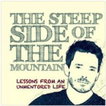 The Steep Side of the Mountain Interview