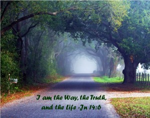 Way-Truth-Life