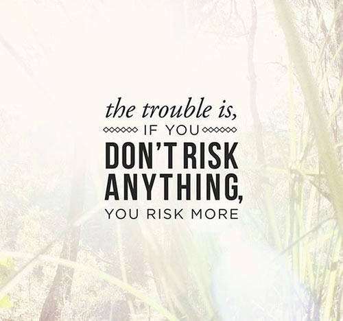 Best Good Morning Quotes The Trouble Is Wisdom Trek