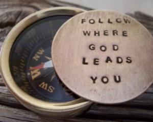 follow-God