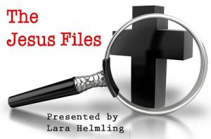 The Jesus Files