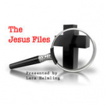 The Jesus Files Podcast Interview