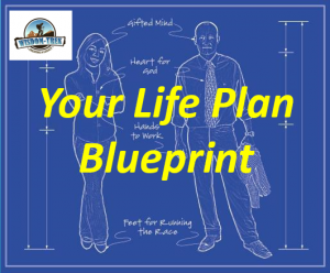 Day 356 your life plan blueprint wesper step 3 strategy your life plan blueprint logo 2 malvernweather Image collections