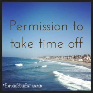 Permission-to-take-time-off
