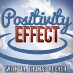 Positivity Effect Podcast Interview
