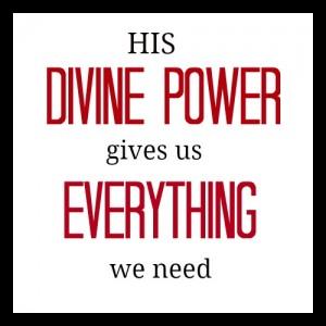 divinepower