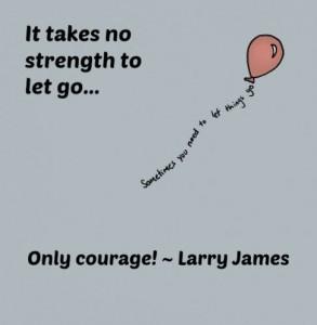 Larry-let-go