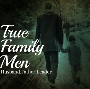 True Family Men Logo