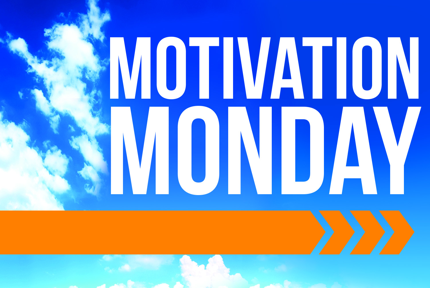 Monday Metavators: Let's Get Motivated