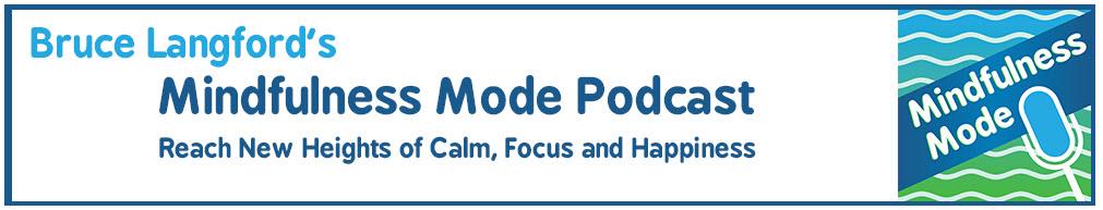 Mindfulness Mode Banner