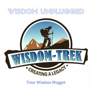 Wisdom Unplugged