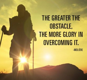 Motivation Obstacles