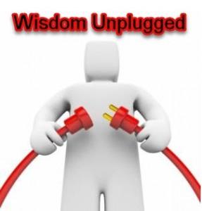 Decisions - Wisdom Unplugged
