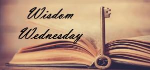 Reputation Wisdom Wednesday