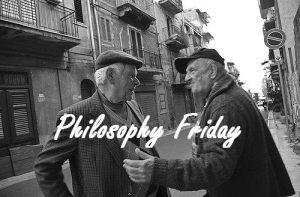 Choices Philosophy Friday