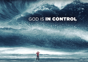 Don't be a Fool - God is in Control