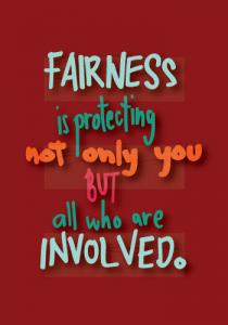 Fairness 4