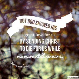 God's Love 1