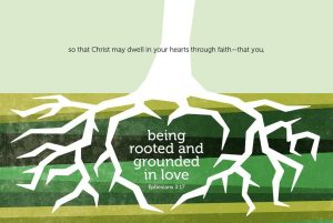 Growing Love Deeper