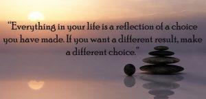 Lifestyle - choice 2