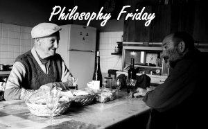Lifestyles - Philosophy Friday