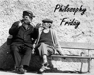 Philosophy Friday - Reward