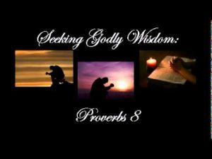 Sharing God's WIsdom 4