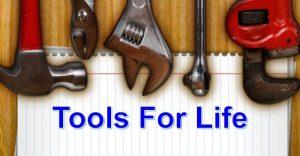 Wisdom Tools for Life