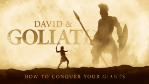 Conquering Your Giants 2