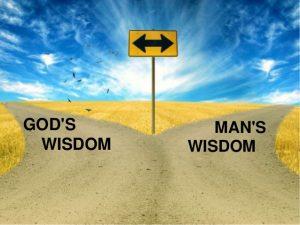 God's Wisdom, Your Wisdom 4
