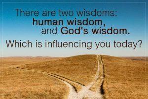 God's Wisdom, Your Wisdom 5