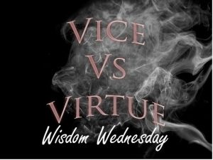 Vice or Virtue 1