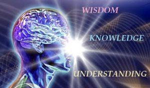 Wisdom Before Knowledge 3