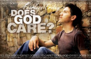 Does God Really Care 2