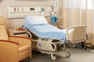 Hospital Recovery 1