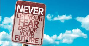 Imagine Your Life Without Fear 5