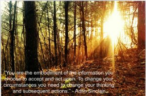 Change Your Circumstances 3