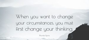 Change Your Circumstances 4