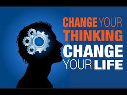 Change Your Thinking 1