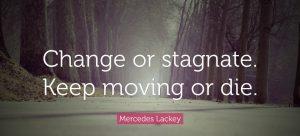 Change or Harden 2