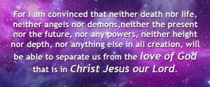 Fear Not God's Promises 2