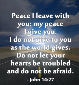 Fear Not God's Promises 3