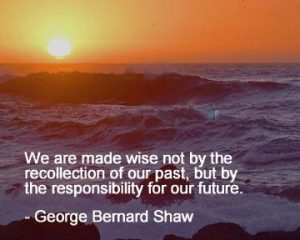 Responsibility For Our Future 1